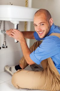 Plumbing In Edmonds