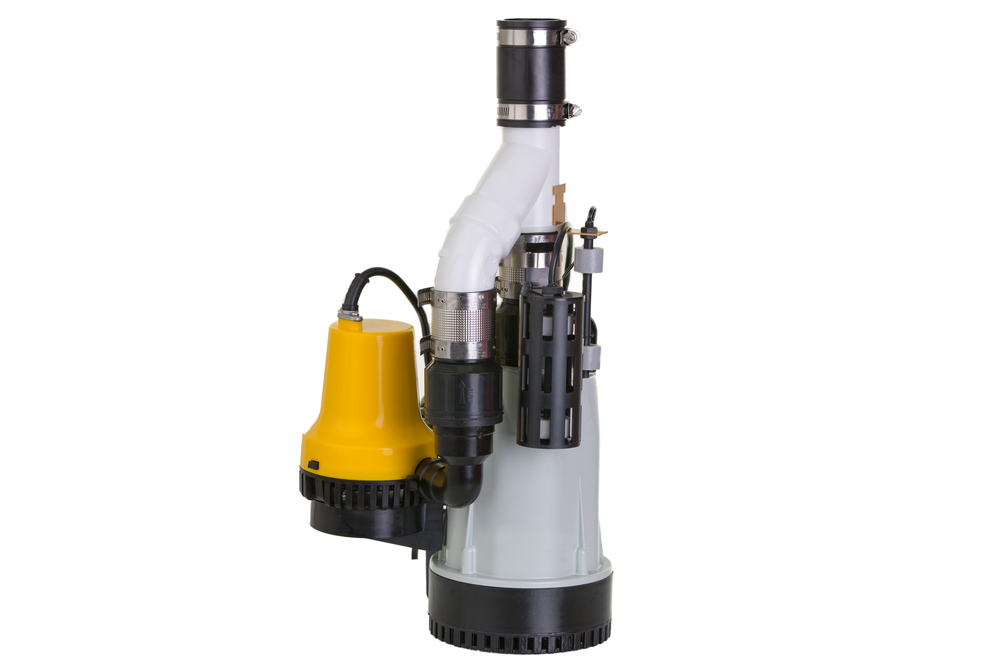 Sump Pump Installation & Repair Service
