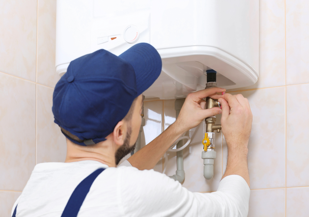 Installing Tankless Water Heaters In Gold Bar