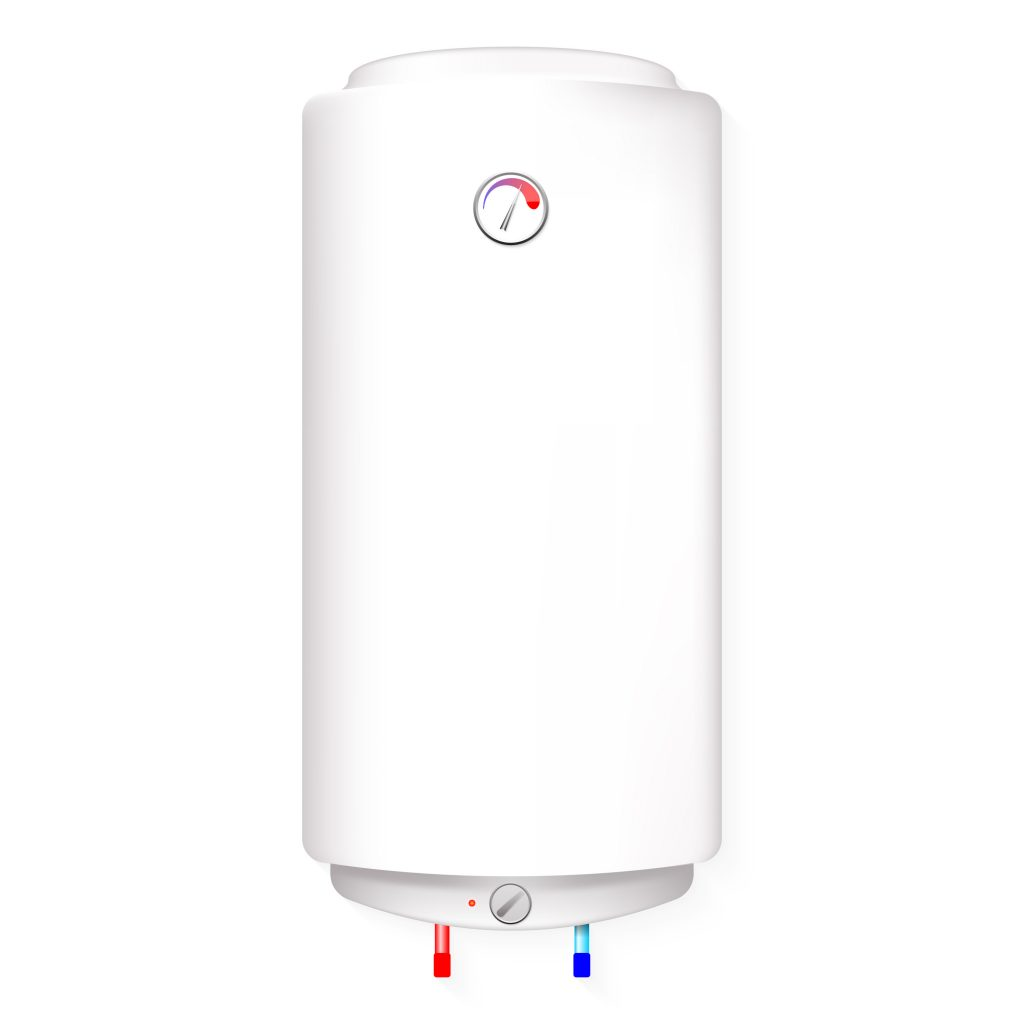 Tankless Water Heaters In Everett