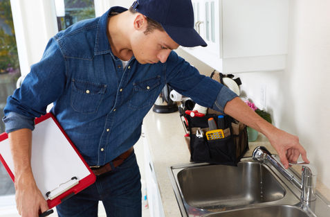 Do You Need Help With Kitchen Plumbing In Index?