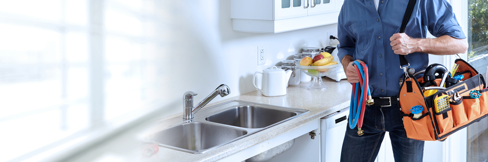 Leave Your Kitchen Plumbing In Arlington Up To The Experts
