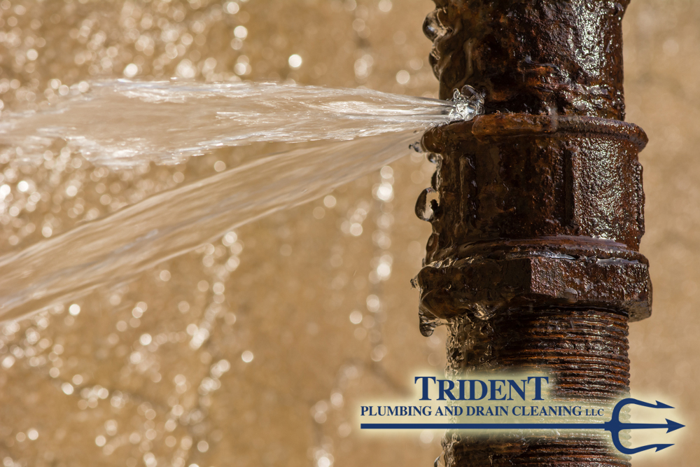 We Can Take Care Of Water Main Line Installation & Repair-Replacement In Shoreline