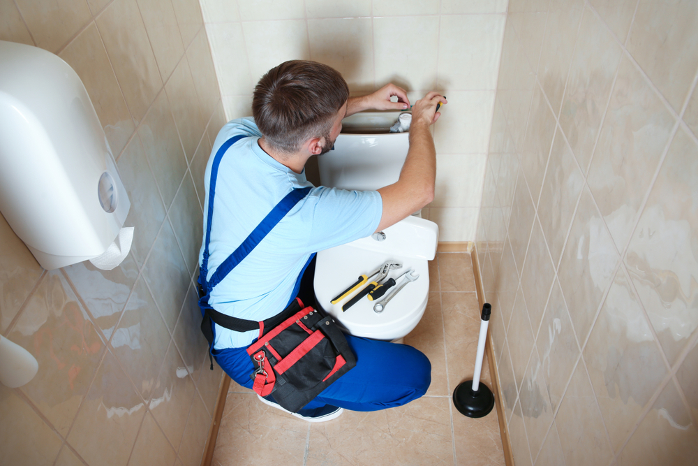 Do You Require Toilet Installation & Repair Service In Lake Stevens?