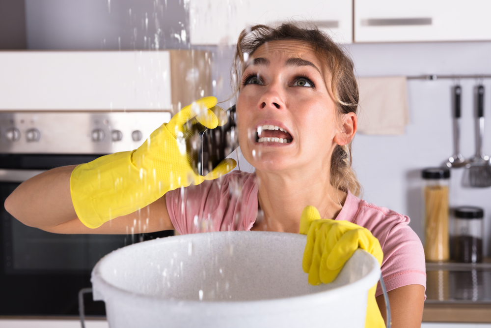 Call Us For Emergency Plumbing In Granite Falls Over The Holidays