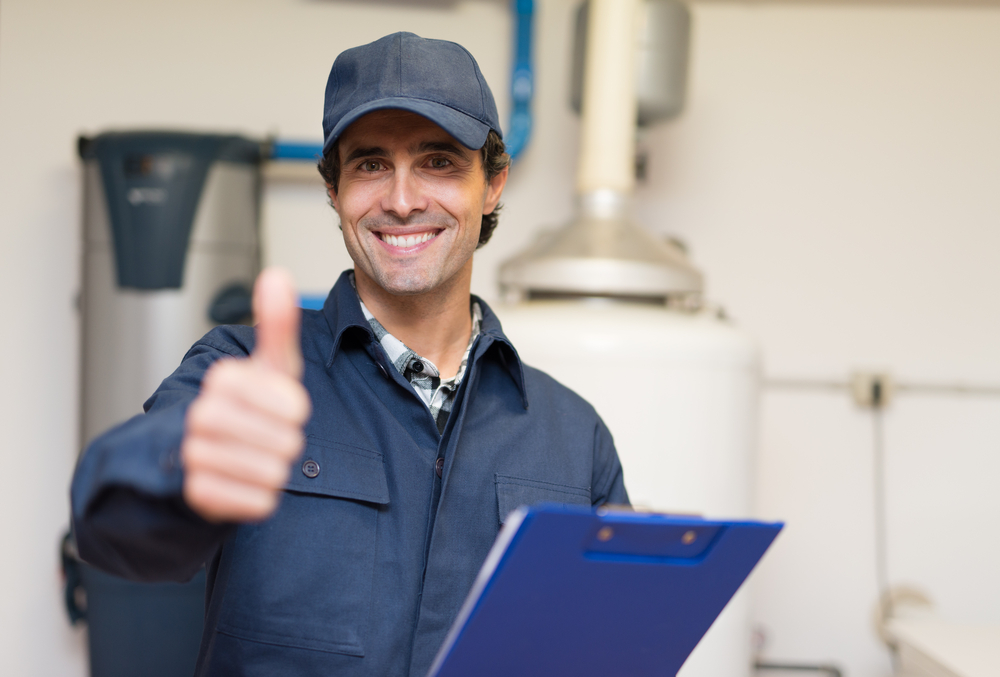 Do You Need Help Shopping For Water Heaters In Mountlake Terrace?