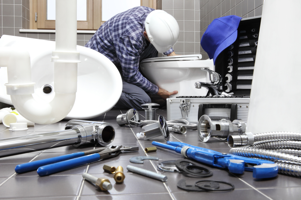 Why Choose Expert Toilet Installation & Repair Service In Snohomish Rather Than DIY?