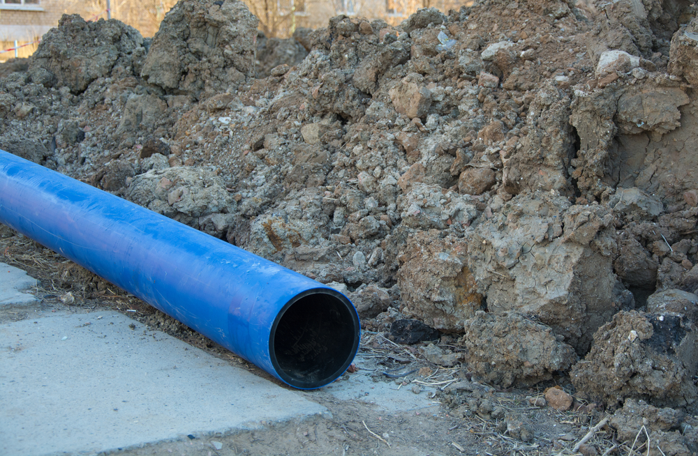 We Are Here For Sewer Lines Installation & Repair-Replacement Service In Duvall