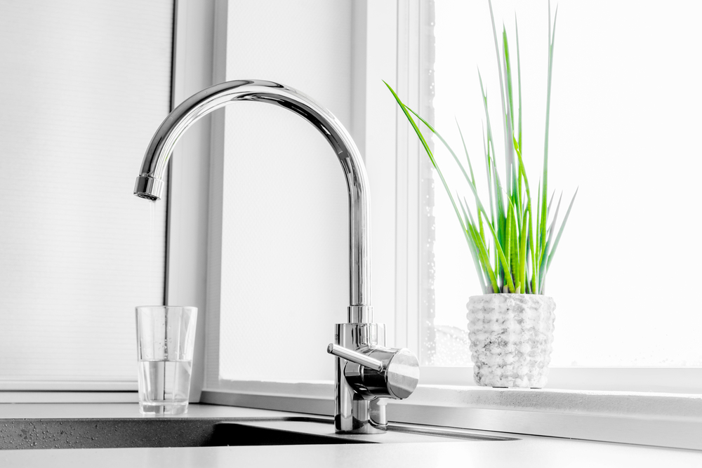 We Can Handle Your Kitchen Plumbing In Everett - Give Us A Call!