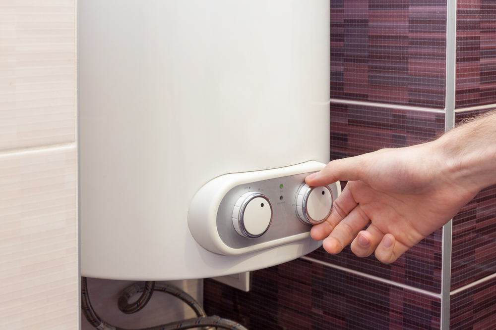 Is It Time To Shop For Water Heaters In Edmonds? We Can Help!