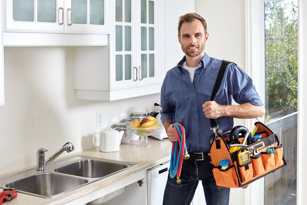 Leave All Bothell Kitchen Plumbing Projects To The Experts