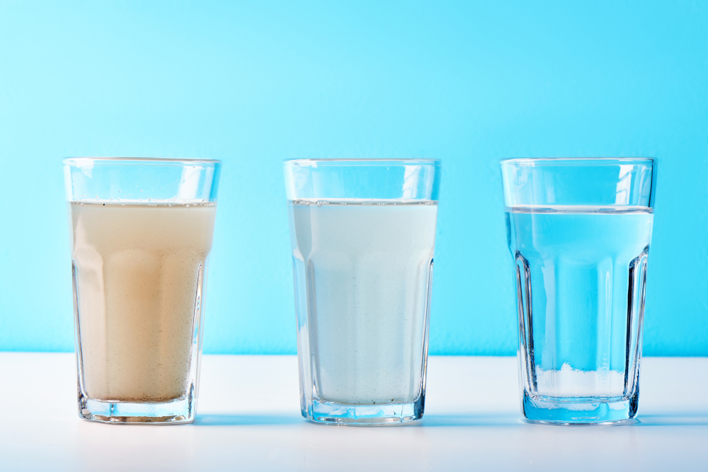 Water Filtration Systems - Is The Investment Right For Your Darrington Home?
