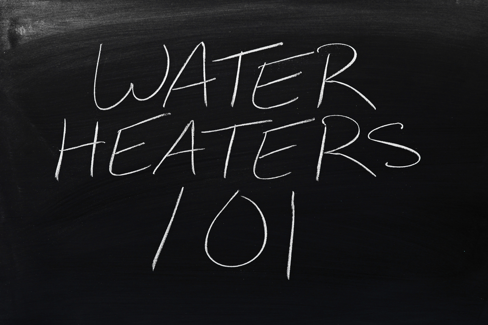 We Have Different Options For Water Heaters To Outfit Your Lake Stevens Home