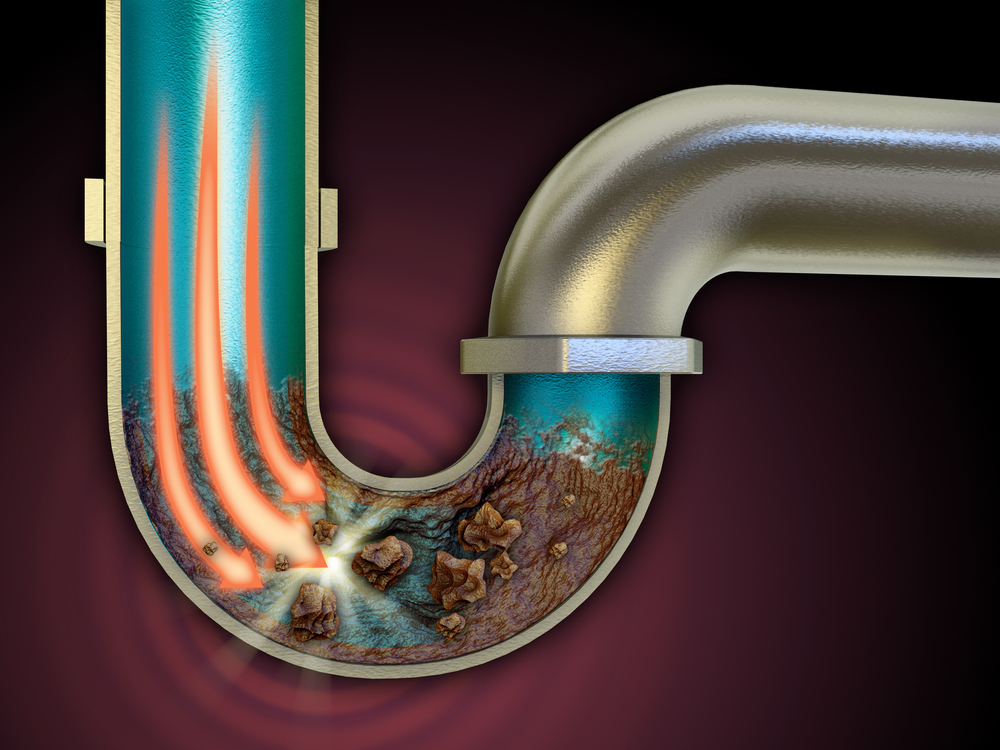 Do You Have Drains Clogged With Hair In Duvall? Time To Call A Plumber!