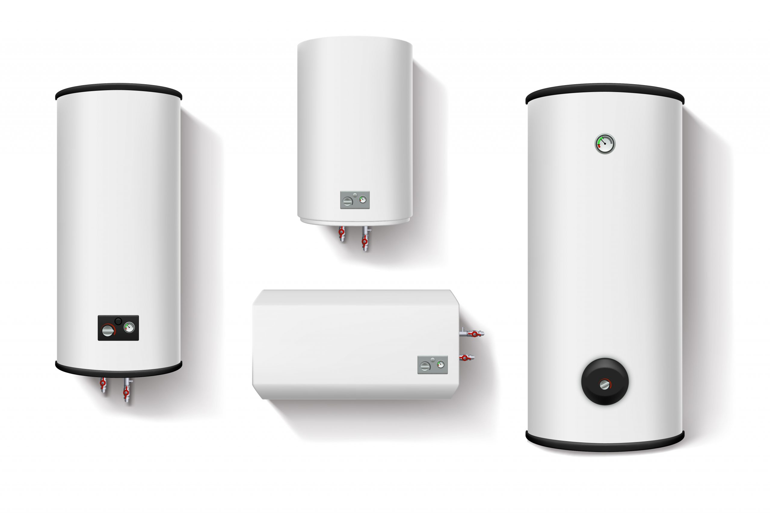 When You Have Questions About Water Heaters In Bryant, We Have Answers!