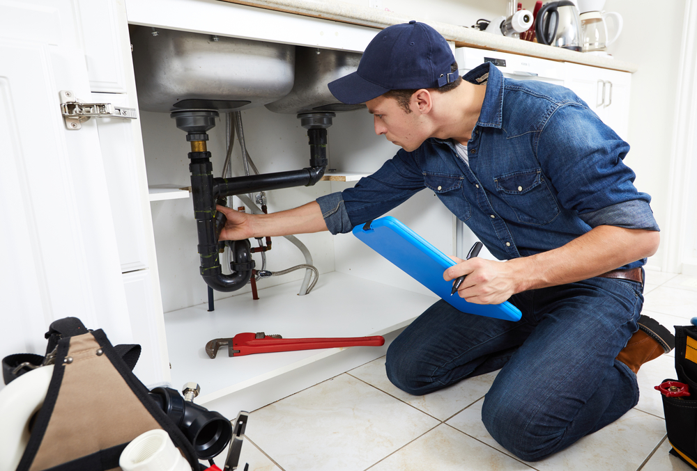 DIY Plumbing Is Never A Good Idea, So Call Our Pros To Your Marysville Home!